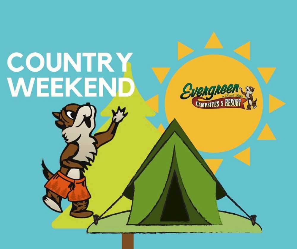 Country Weekend