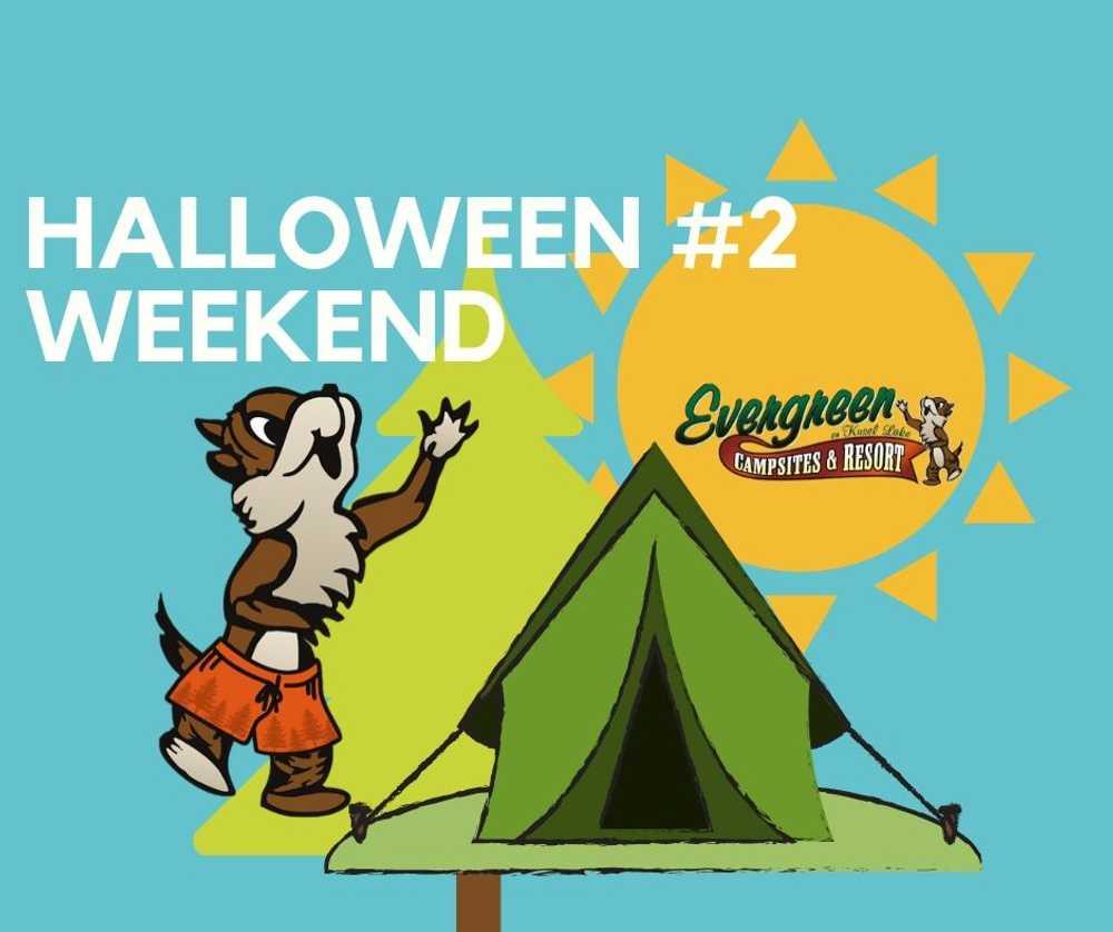 Halloween #2 Weekend