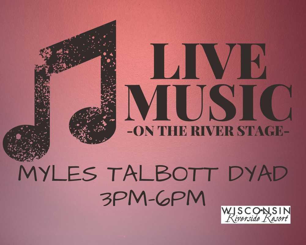 Myles Talbott Dyad