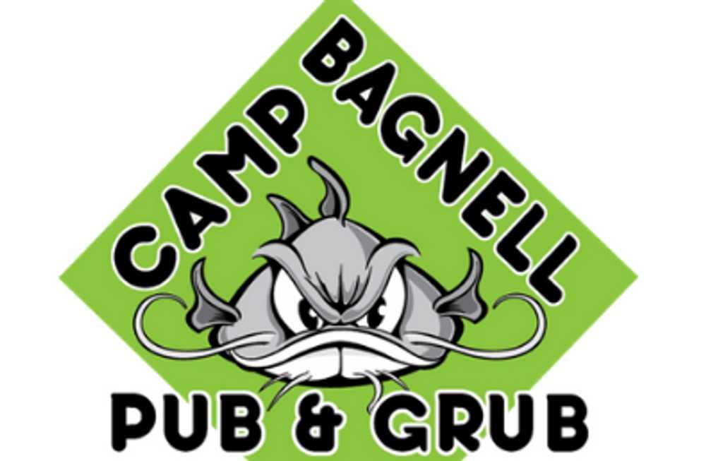 Camp Bagnell Pub & Grub