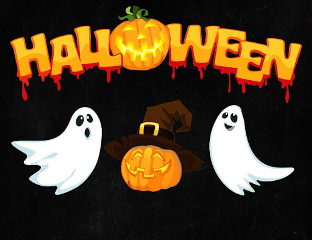 Kid's Halloween Party