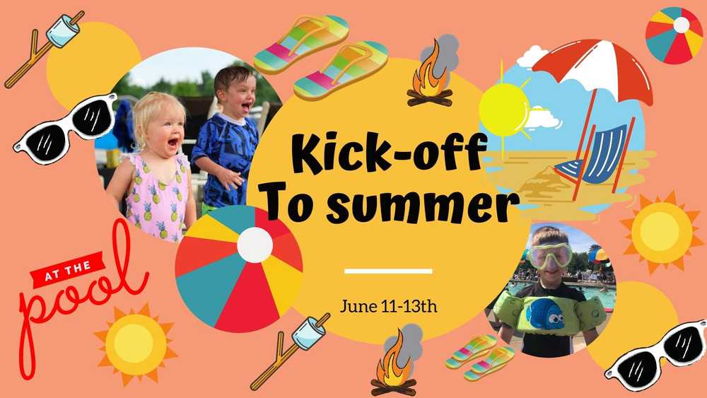 Kick-off to Summer