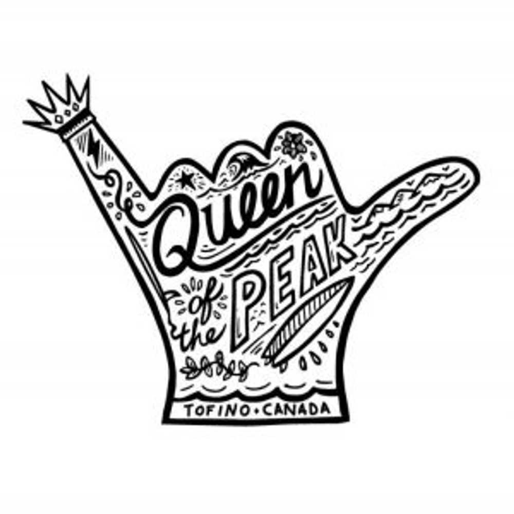 Queen Of The Peak