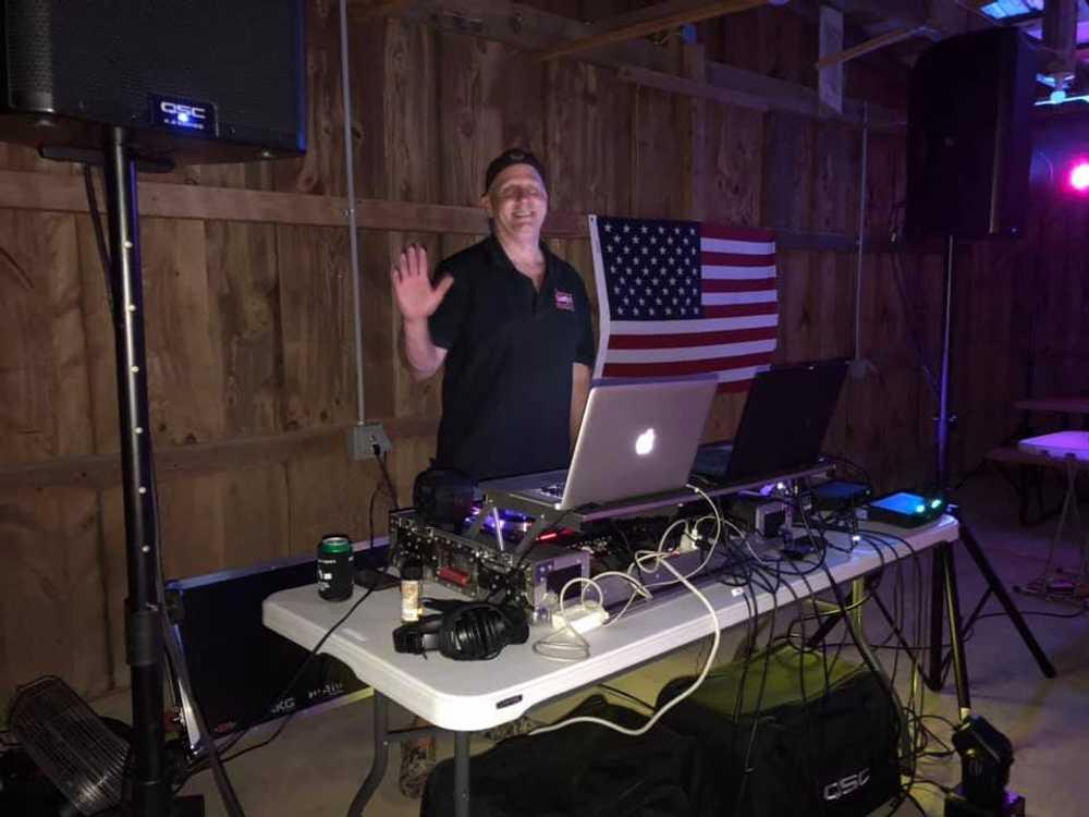 DJ Diamond Dave
