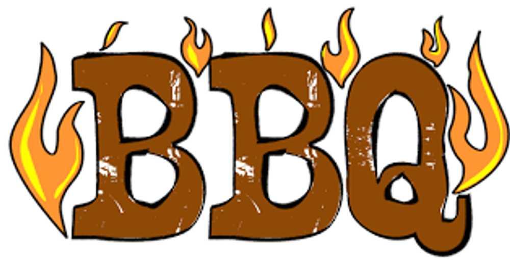 BBQ Throw Down