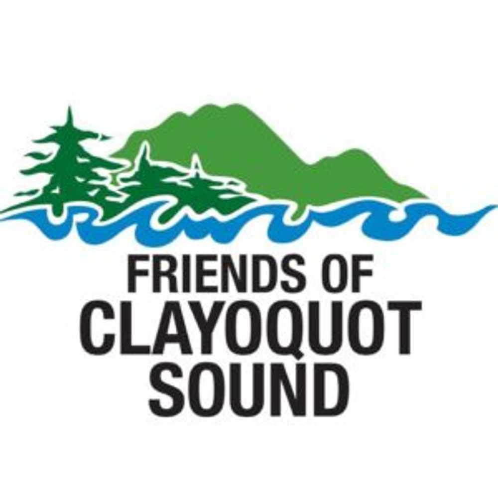 2020 Clayoquot Salmon Festival
