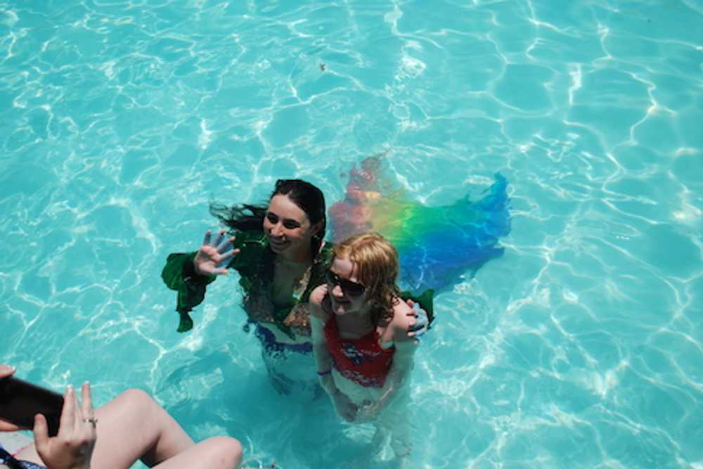 UNICORNS, MERMAIDS, AND MYTHICAL CREATURES WEEK
