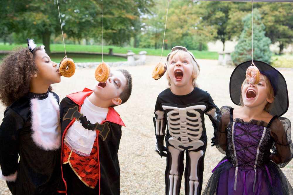Halloween Spooktacular Weekend 2