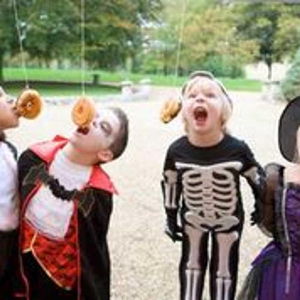Halloween Spooktacular Weekend 3