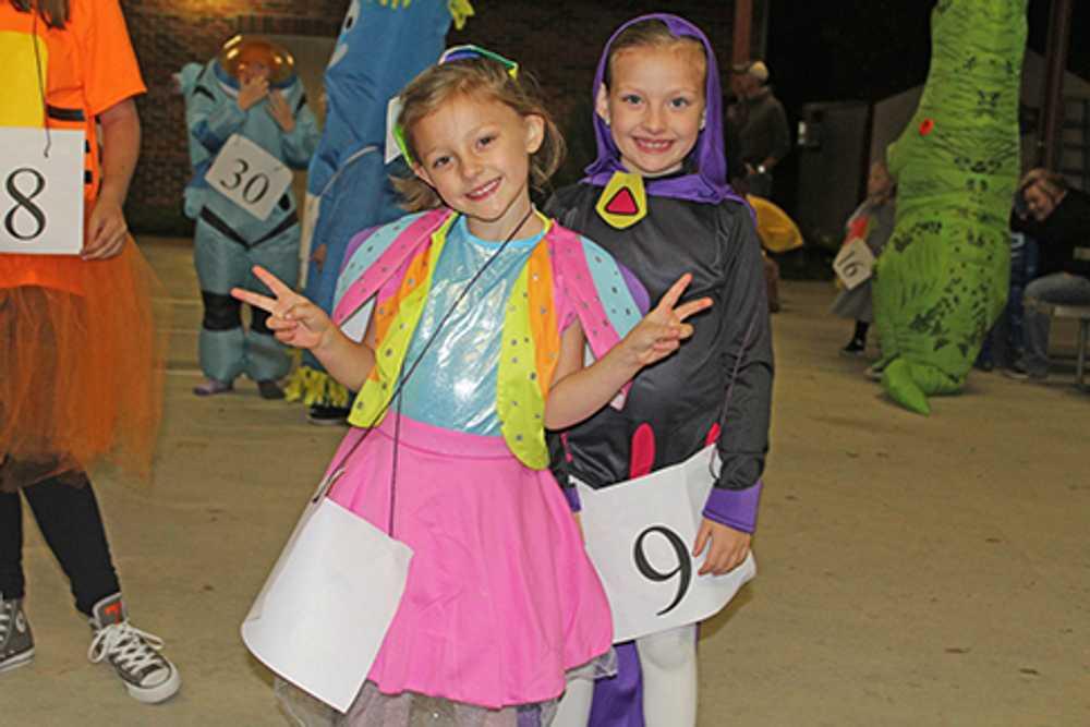Halloween Weekend II