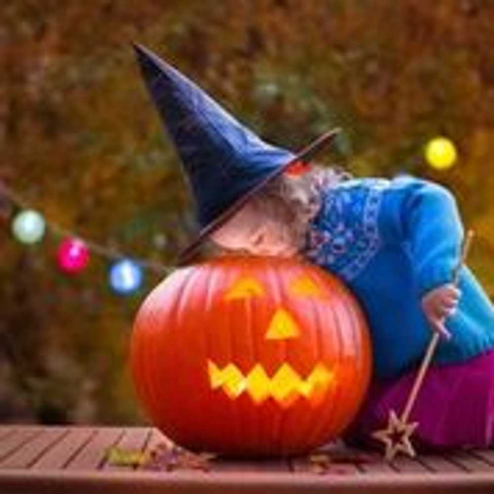 Halloween Spooktacular Weekend 4