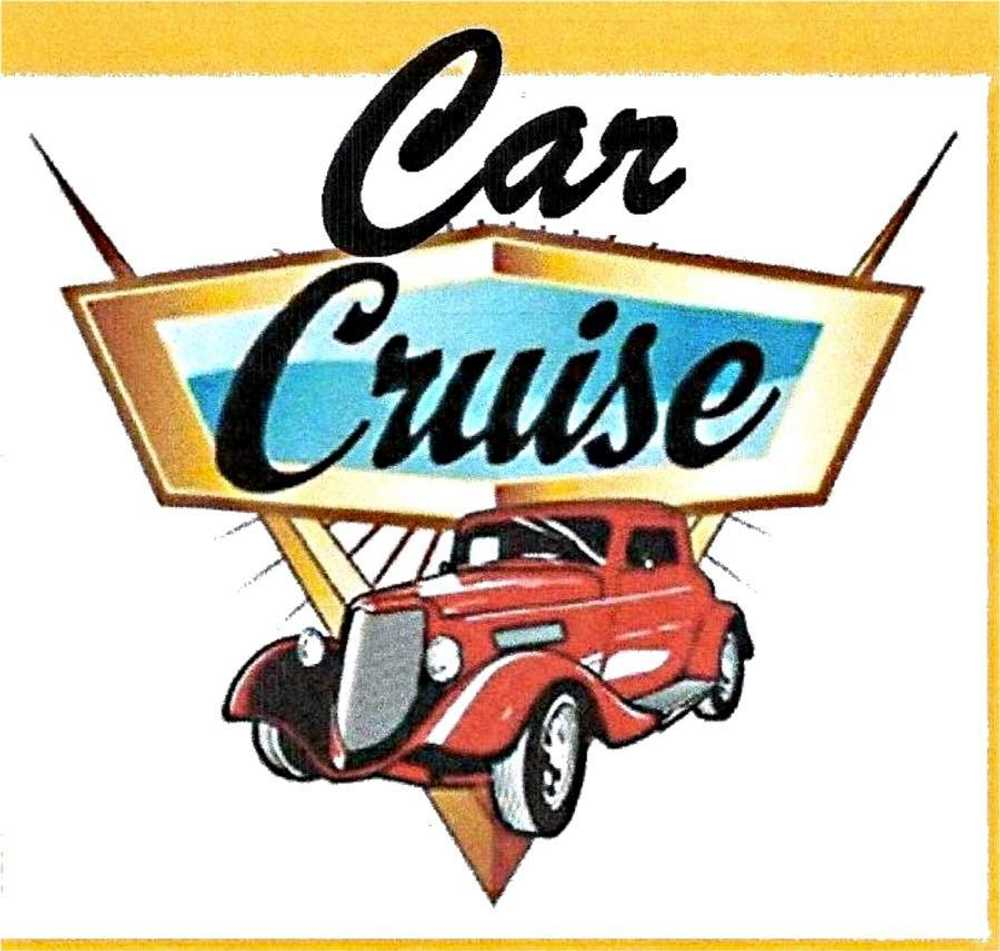 Car Cruise In