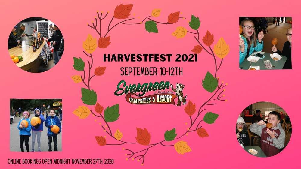 Harvestfest Weekend
