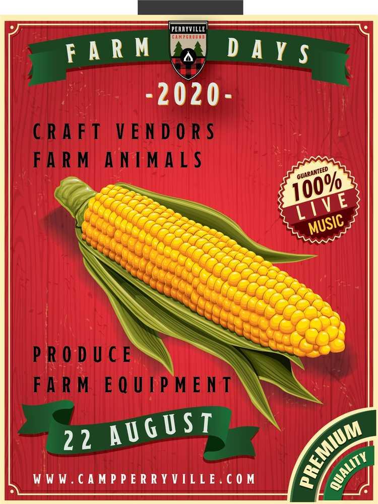 Farm Days 2020