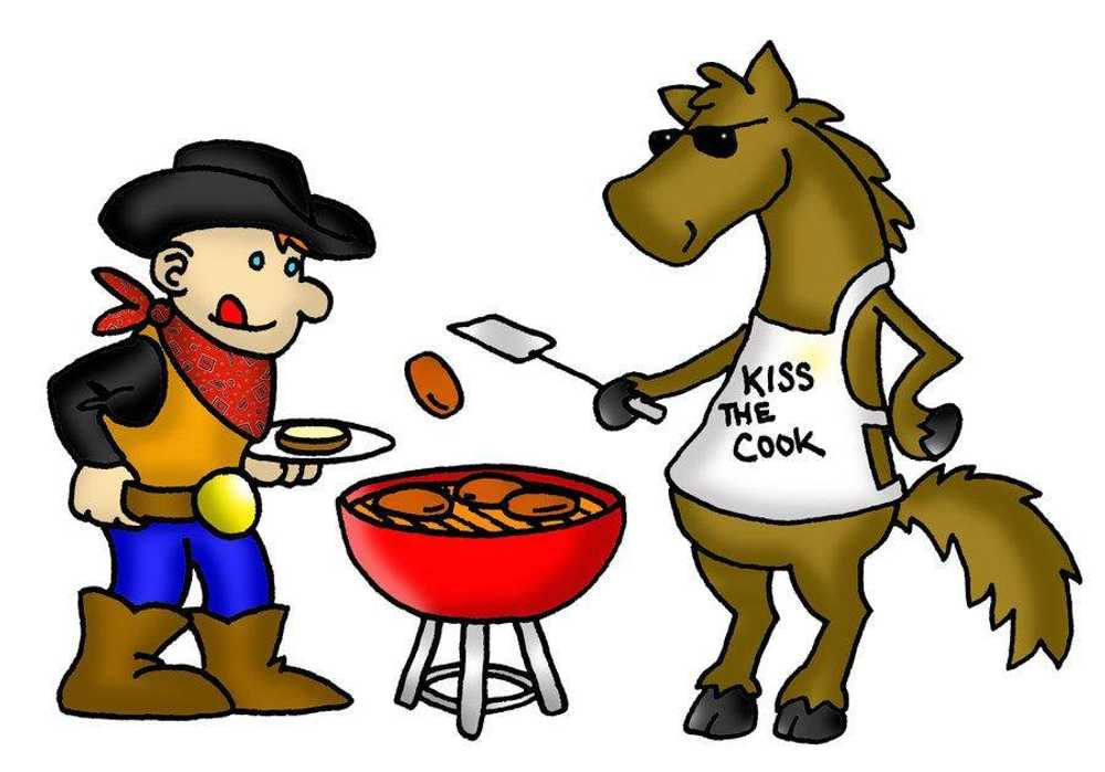 Western BBQ Potluck