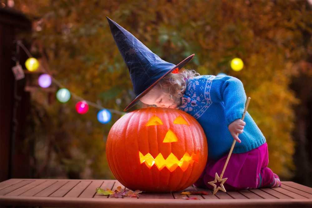 Halloween Spooktacular Weekend 1