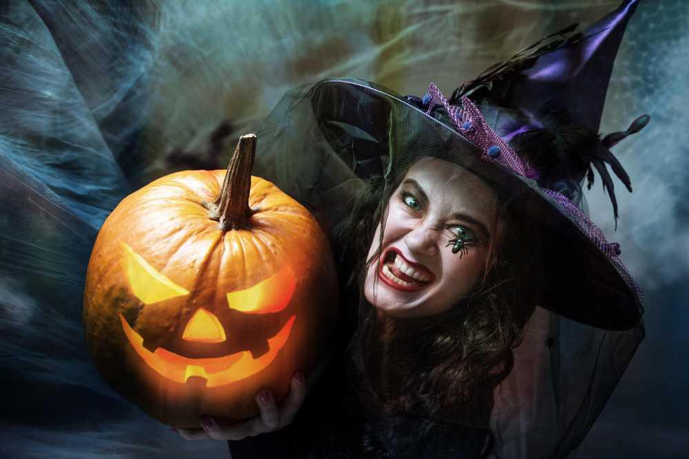 Halloween Spooktacular Weekend 5