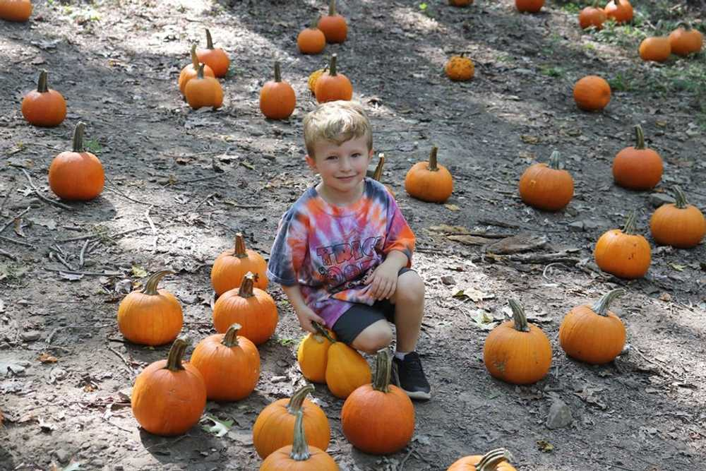 The Great Pumpkin Fun Weekend