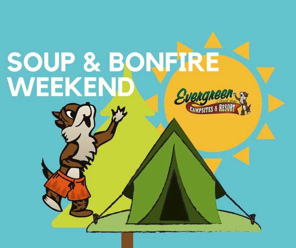 Soup & Bonfire Weekend
