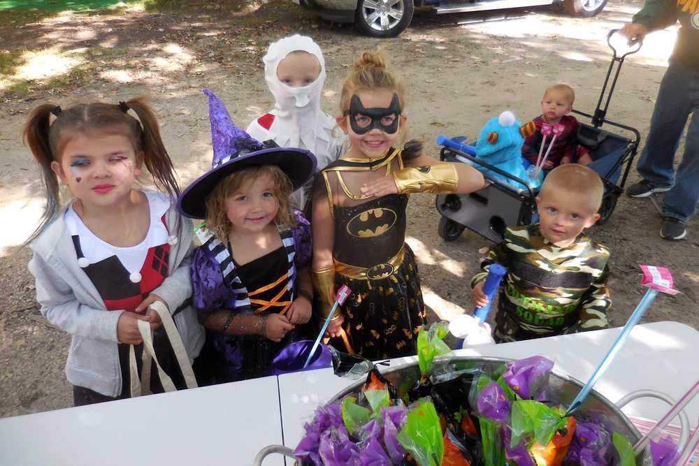 Halloween Weekend 2