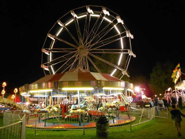 Centre County Grange Park