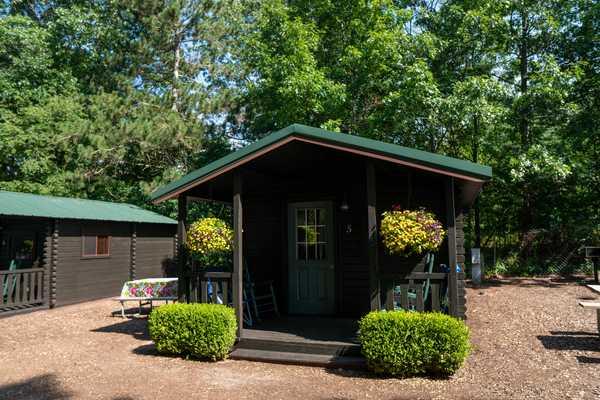 Oak Grove Resort & Campground