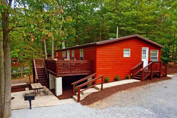 Three Bear's Lodge