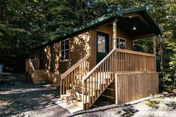 Hidden Valley RV Resort & Campground