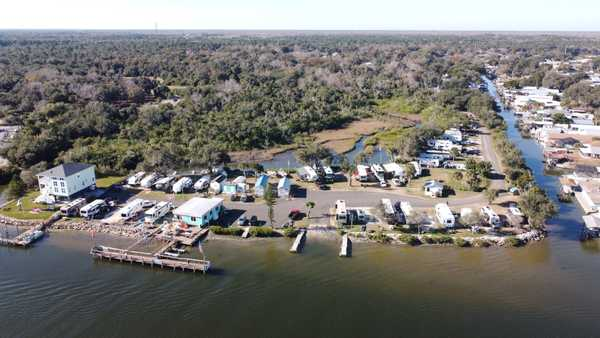 Indian Mound Fish Camp