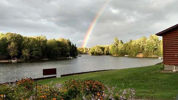 Lost Arrow Resort and Campground