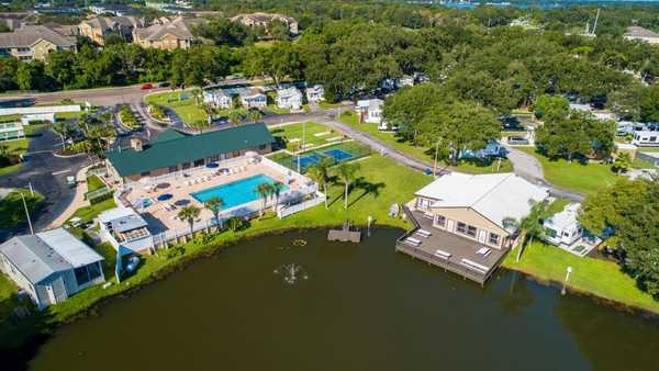 Lakeland RV Resort