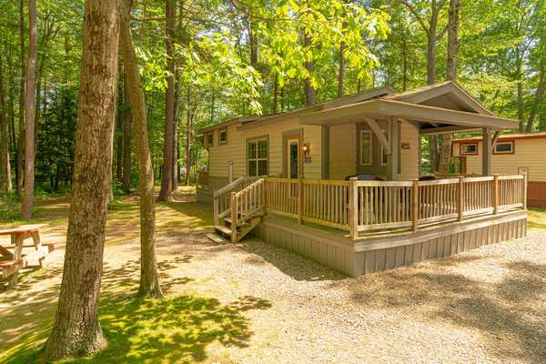 Premium Cottage 1 Bedroom