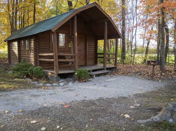 Terre Haute Campground