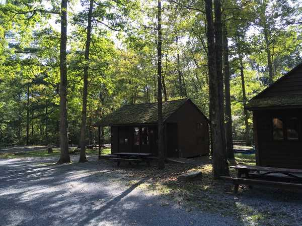 Camp Swatara