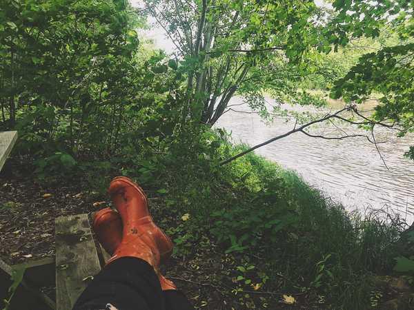 Riverbend Wilderness Camping