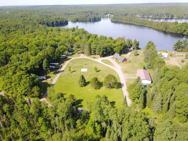 Northern Lure Resort & Campground