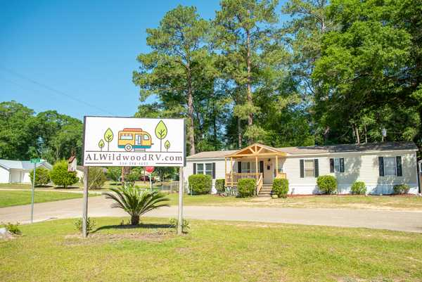 Alabama Wildwood RV Park