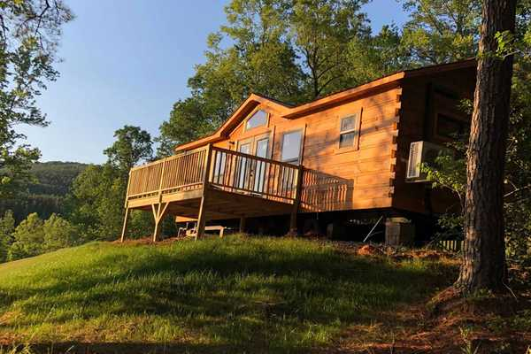 Hickory Forest Cabin