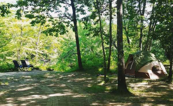 Medium Riverfront Site