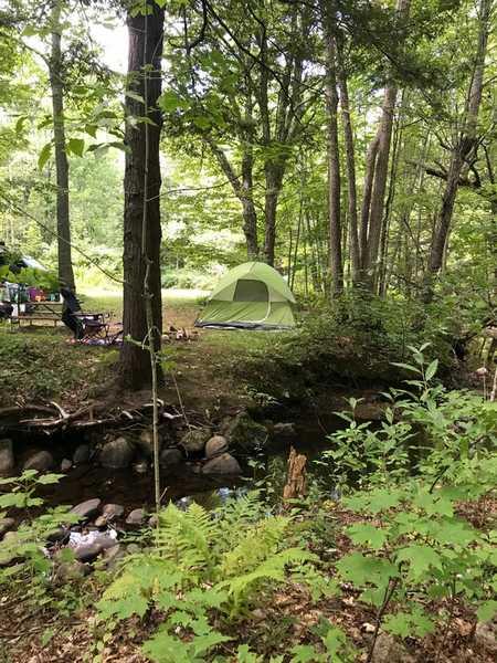 Newfound RV Park and Campground