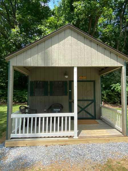 Birchview Farm Campground