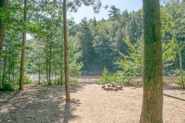Riverfront Wilderness Tent Site