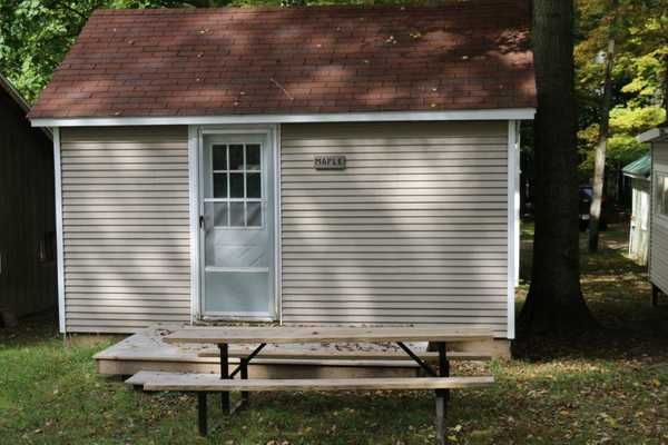 Maple Cabin