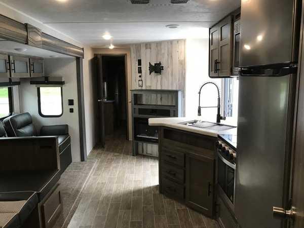 Terrace RV Rental