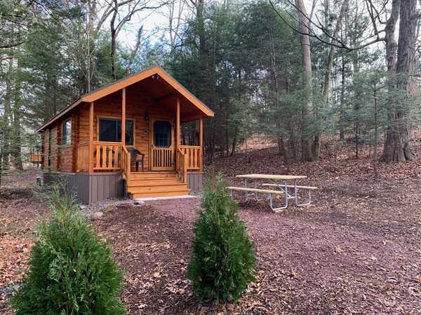 Lakewood Park Campground