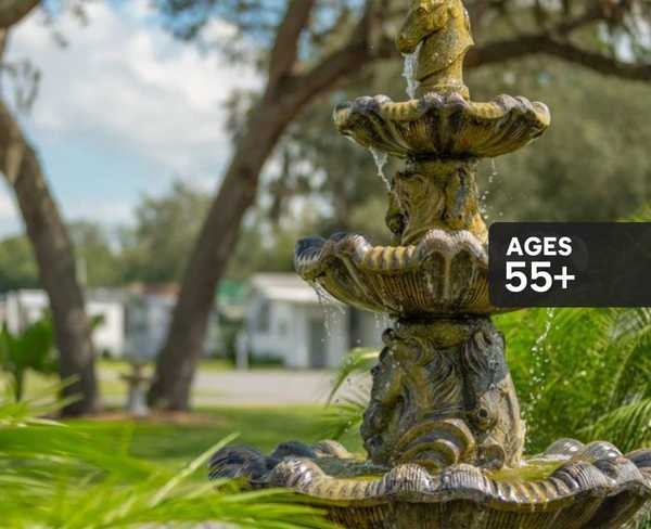 Red Oaks RV Resort (Age Restricted 55+)