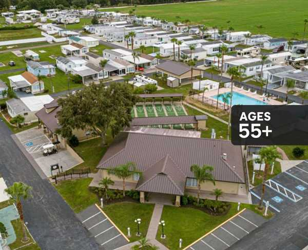 Grove Ridge RV Resort (Age Restricted 55+)