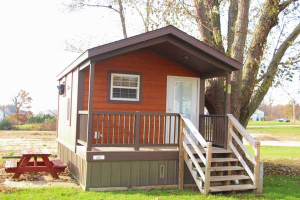 Yogi Bear's Jellystone Park™ Camp-Resort: Plymouth
