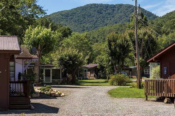 Fort Tatham RV Resort & Campground