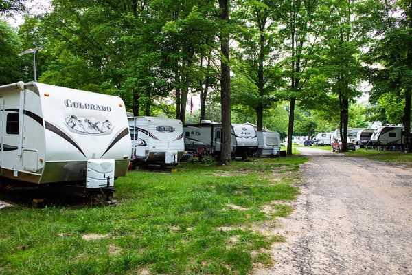 Tier 1 RV/Tent Site - 125th Ave